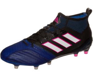 Adidas Ace 17.1 FG Primeknit core black footwear white blue ab 78 078a647dd7d6