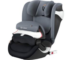 cybex juno m fix graphite black ab 125 00. Black Bedroom Furniture Sets. Home Design Ideas