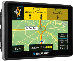 Image of Blaupunkt TravelPilot 53² CE LMU