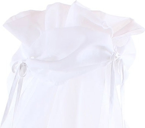 babybay bed canopy, white *new*