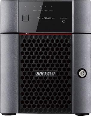 #Buffalo TeraStation 3410DN 16TB#