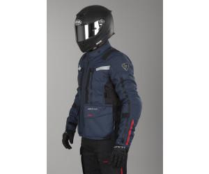 giacche moto sand 3 blu