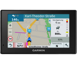 garmin drivesmart 51 lmt d eu au meilleur prix sur. Black Bedroom Furniture Sets. Home Design Ideas