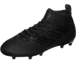Adidas Ace 16.4 FxG Junior Silber Fussballschuh