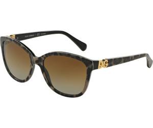 Dolce & Gabbana DG4258 501/8G 56-17 a4lo6YJp