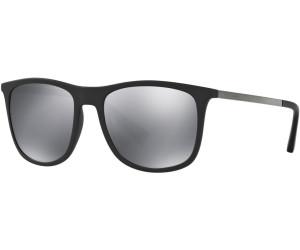Dg6106 28056g Black Rubber Light Grey Mirror Black 55/18 145 Jd5jWqlm