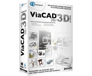 punch software viacad 2d 3d 10 win mac ab 47 99. Black Bedroom Furniture Sets. Home Design Ideas