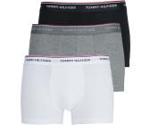 Tommy Hilfiger 3er Pack Stretch Cotton Trunks (1U87903842