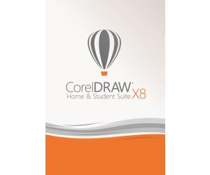Coreldraw Graphics X Home Und Student