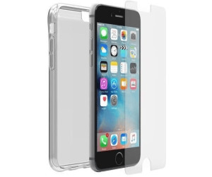 otterbox clearly protected skin iphone 6 6s ab 7 88 preisvergleich bei. Black Bedroom Furniture Sets. Home Design Ideas