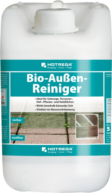 Hotrega Bio-Außen-Reiniger (5 l)