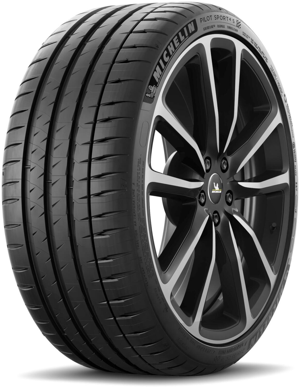 Michelin Pilot Sport 4S 235/35 ZR19 91Y