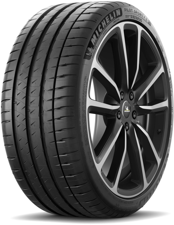 Michelin Pilot Sport 4S 255/35 ZR19 96Y