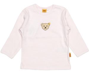 Steiff Baby M/ädchen Langarmshirt T-Shirt