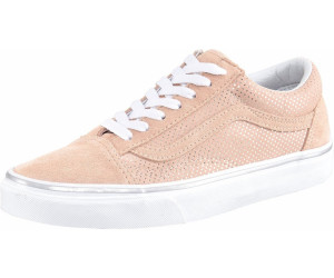 old school vans damen rosa
