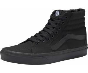 Vans Sk8 Hi black ab 49,99 € | Preisvergleich bei