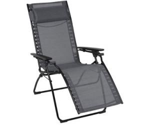 lafuma evolution lfm 2713 ab 178 48 preisvergleich bei. Black Bedroom Furniture Sets. Home Design Ideas
