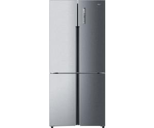 Kühlschrank Haier : Haier kühlschrank side by side hrf ig lidl