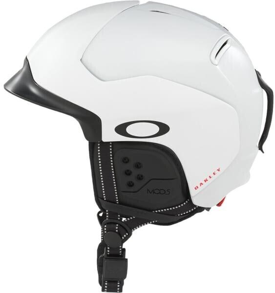 Oakley Mod5 matte white