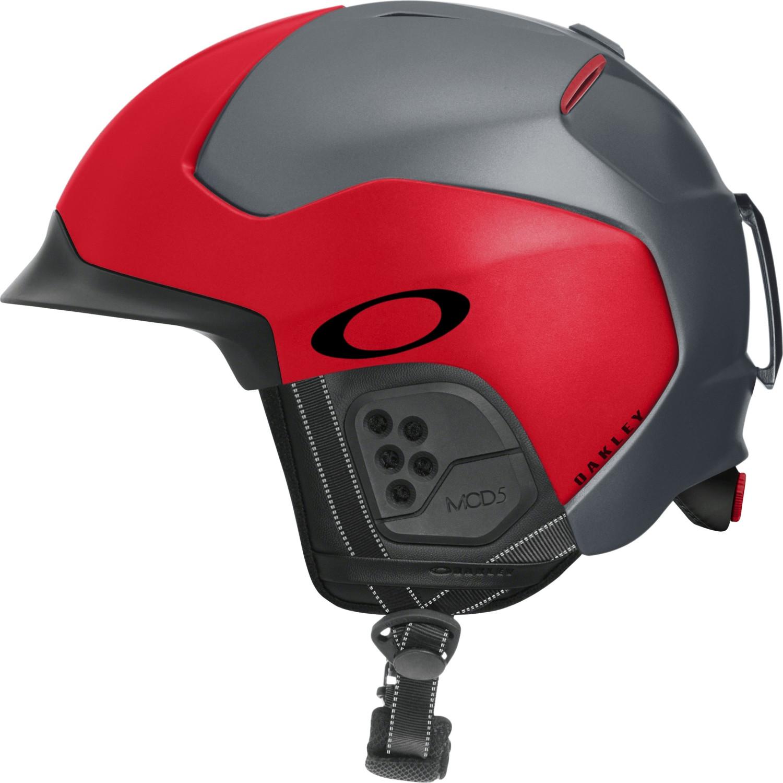 Oakley Mod5 matte red
