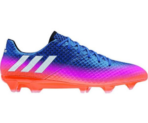 Adidas Messi 16.1 FG Men bluefootwear whitesolar orange ab