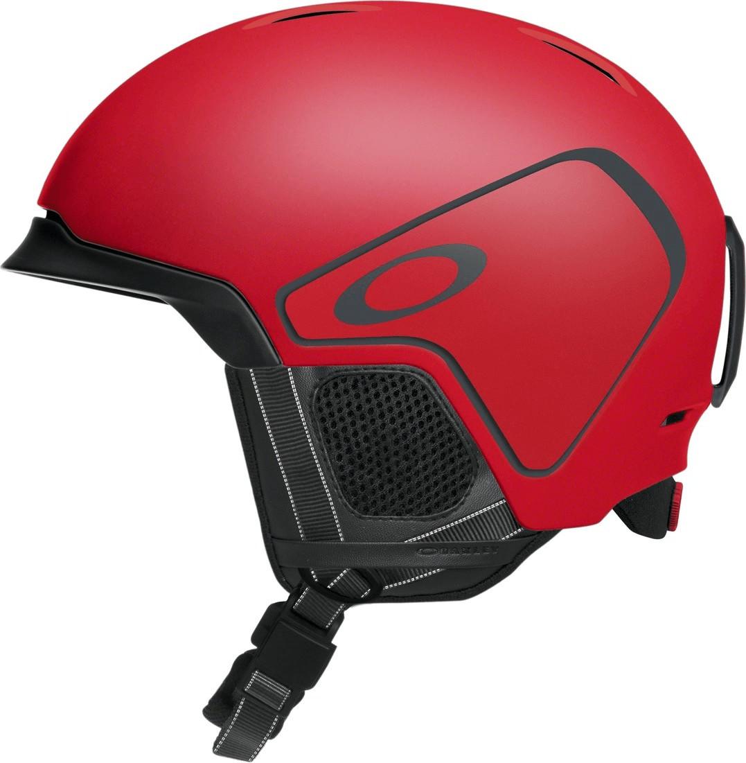 Oakley Mod3 matte red