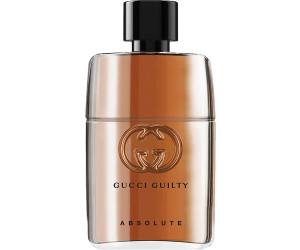cec44d815 Buy Gucci Guilty Absolute Eau de Parfum from £36.73 – Best Deals on ...