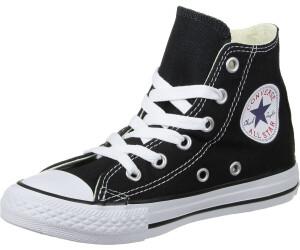 60ae2d7917e82 Converse Chuck Taylor All Star Core Hi - black au meilleur prix sur ...