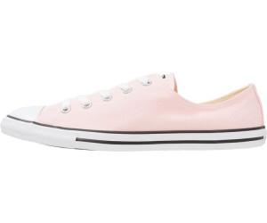 Converse Chuck Taylor All Star Dainty Ox vapor pink desde
