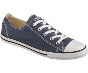 01162e618cee Buy Converse Chuck Taylor All Star Dainty Ox - athletic navy from ...