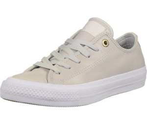 Converse Chuck Taylor All Star II Ox buffwhite ab 74,95