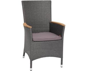 siena garden luzern ii dining sessel ab 99 99 preisvergleich bei. Black Bedroom Furniture Sets. Home Design Ideas