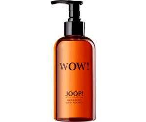 zeitloses Design günstige Preise echte Qualität Buy Joop! Wow Showergel (250ml) from £10.08 (Today) – Best ...
