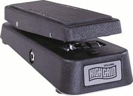Image of Jim Dunlop High Gain Volume Pedal