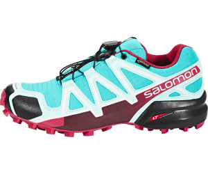 Salomon Speedcross 4 GTX W ceramicaruba bluesangria ab 126