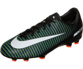 Nike Mercurial Vapor XI FG Jr black electric green paramount blue white c801c42baa9