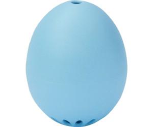 Brainstream PiepEi Gute Laune hellgrün Eierkocher Frühstücksei Ei Eier kochen