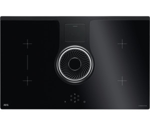 buy aeg combo hob ide84242ib from 1 compare prices on. Black Bedroom Furniture Sets. Home Design Ideas