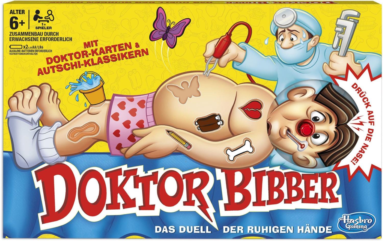 Hasbro Doktor Bibber Edition (2016)