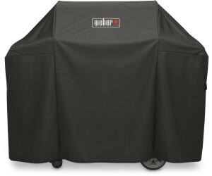 Tepro Toronto Holzkohlegrill Idealo : Weber premium abdeckhaube für genesis ii 300er serie 7134 ab 97 97