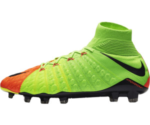 Buy Nike Hypervenom Phantom III DF FG from £99.99 – Best Deals on ... d551b41870