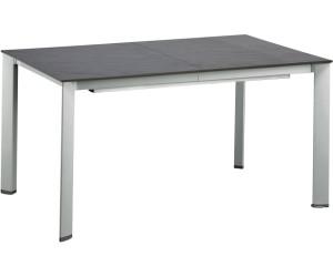 Kettler Table de jardin Loft au meilleur prix sur idealo.fr