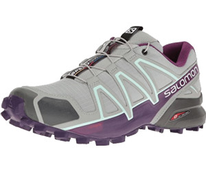 Salomon Speedcross 4 W quarryacaifair aqua ab 99,90