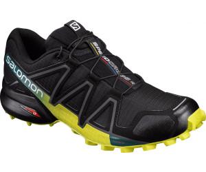 Salomon Speedcross 4 Chaussure Course Trial SS18: Amazon