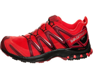 Salomon XA Pro 3D GTX fiery red black red dalhia a € 158 50178ecf068