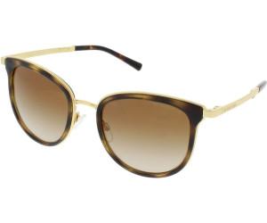 Michael Kors Sonnenbrille Mk1010, polarized, Uv400, schwarz