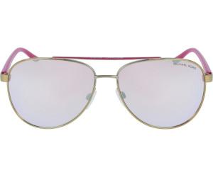 436b02402f Michael Kors Hvar MK5007 10397V (gold fuchsia milky pink) ab 109