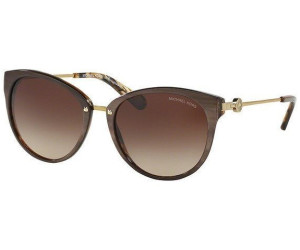 Michael Kors Sonnenbrille Mk6040, UV 400, grau