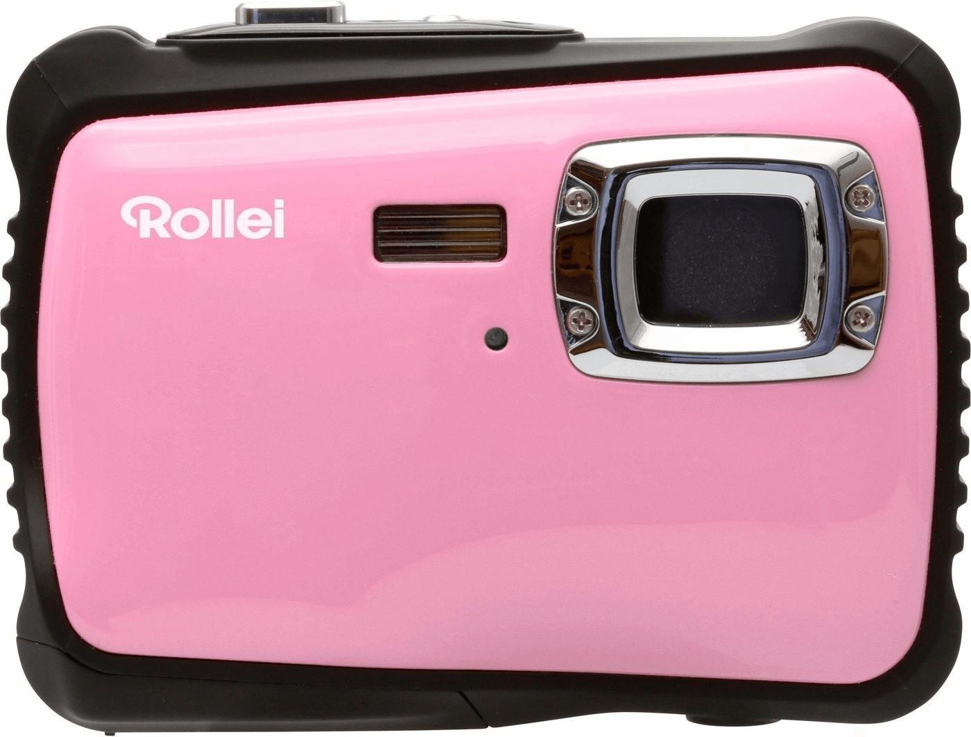Rollei Sportsline 64 pink