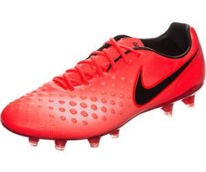 fb91721d2232 Nike Magista Opus II FG total crimson/university red/bright mango/black